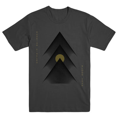 "RUSSIAN CIRCLES ""Blood Year Tour"" T-Shirt"