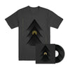 "RUSSIAN CIRCLES ""Blood Year"" CD + T-Shirt Bundle"