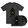 "RUSSIAN CIRCLES ""Blood Year"" LP + T-Shirt Bundle"