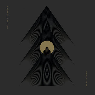 "RUSSIAN CIRCLES ""Blood Year"" LP"