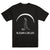 "RUSSIAN CIRCLES ""Crescent Moon"" T-Shirt"