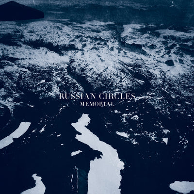 "RUSSIAN CIRCLES ""Memorial"" LP"