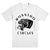 "RUSSIAN CIRCLES ""Panther White"" T-Shirt"