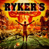 "RYKERS ""Never Meant To Last"" LP"