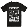 "SECT ""Collateral"" T-Shirt"