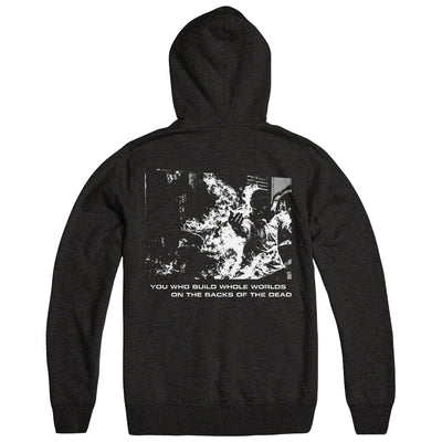 "SECT ""Whole Worlds"" Hoodie"
