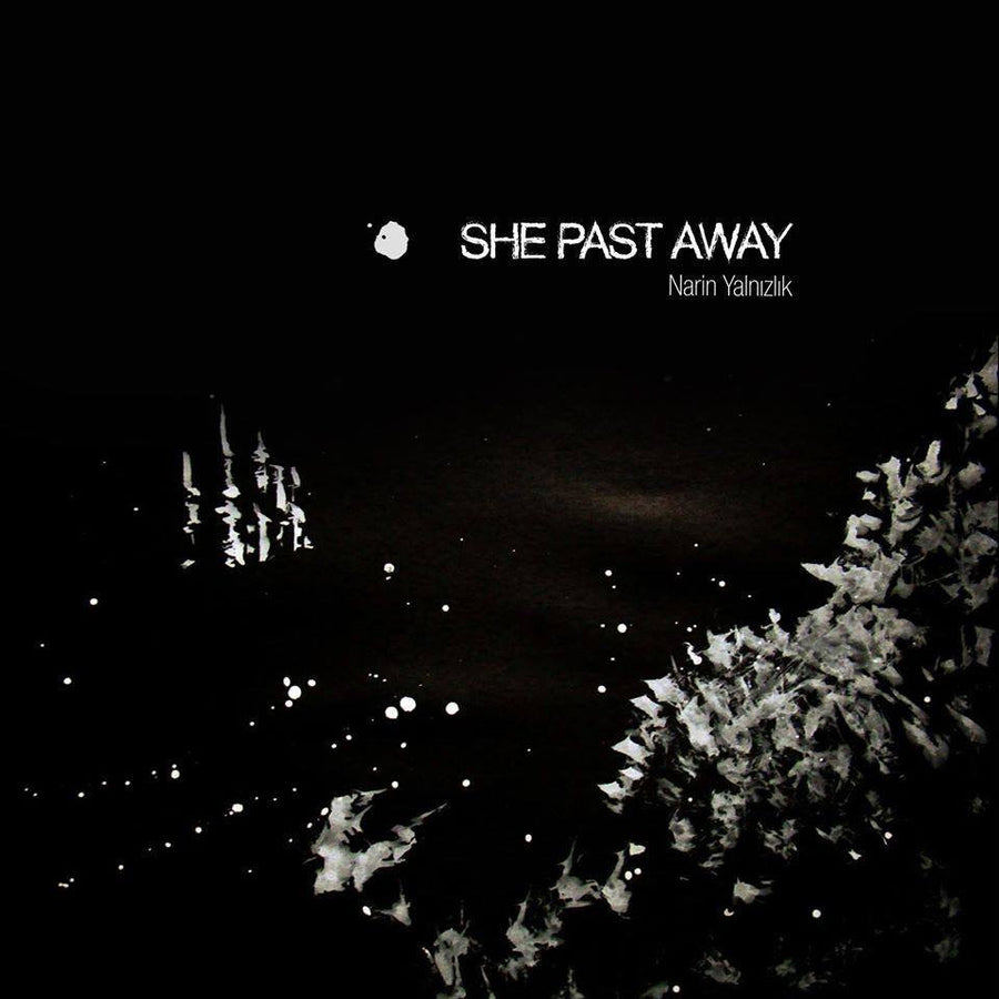 "SHE PAST AWAY ""Narin Yalnizlik"" LP"