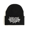 "SKELETAL REMAINS ""Logo"" Beanie"