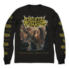 "SKELETAL REMAINS ""Devouring Mortality"" Longsleeve"