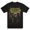"SKELETAL REMAINS ""Devouring Mortality"" T-Shirt"