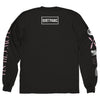"SLOW CRUSH ""Slow Crush"" Longsleeve"