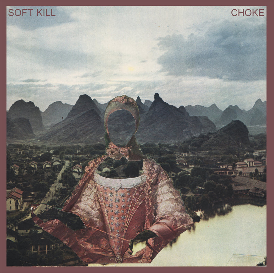 "SOFT KILL ""Choke"" CD"