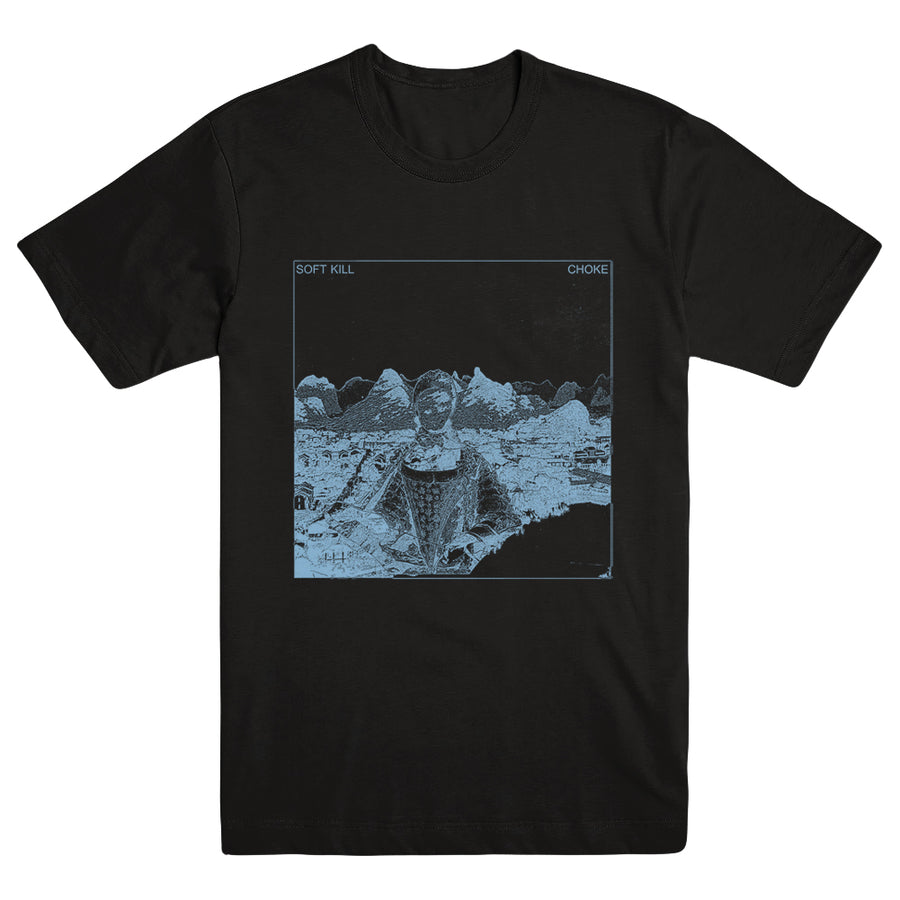 "SOFT KILL ""Choke Album"" T-Shirt"