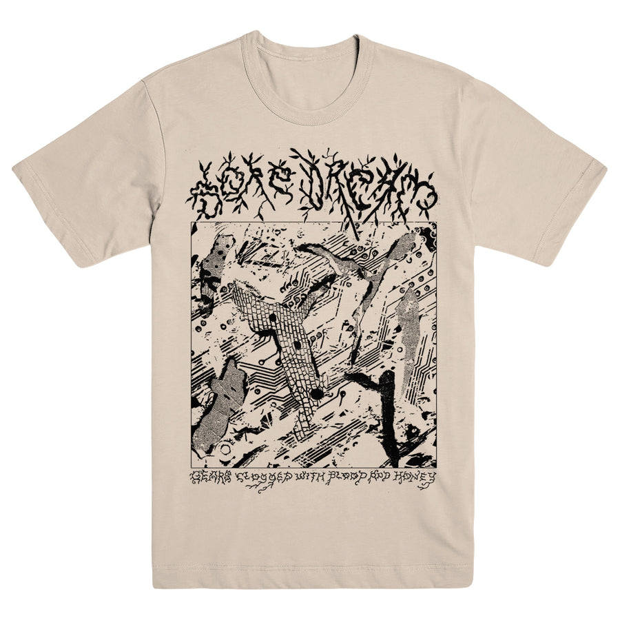 "SORE DREAM ""Blood And Honey"" T-Shirt"