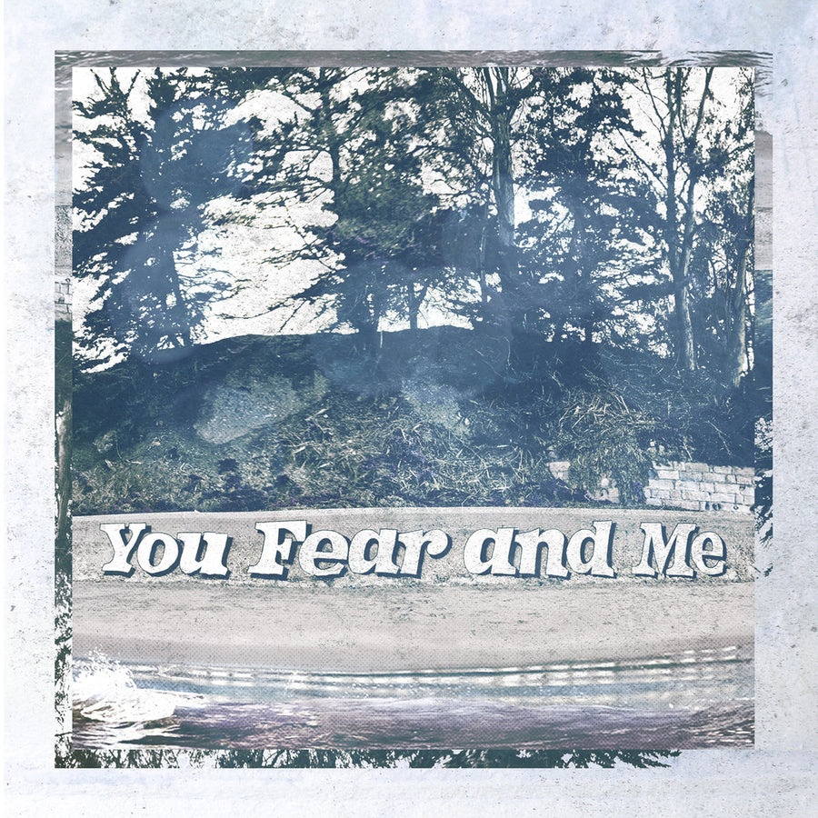 "SOUVENIRS ""You Fear Amd Me"" LP"