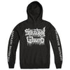 "SPECTRAL WOUND ""Infernal Decadence"" Hoodie"