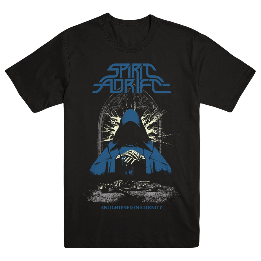 "SPIRIT ADRIFT ""Enlightened In Eternity"" T-Shirt"