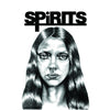 "SPIRITS ""Discontent"" Tape"