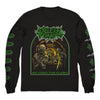 "SKELETAL REMAINS ""Beyond The Flesh"" Longsleeve"