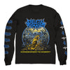 "SKELETAL REMAINS ""Condemned To Misery"" Longsleeve"