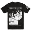 "STREET SECTS ""Featherweight Hate"" T-Shirt"
