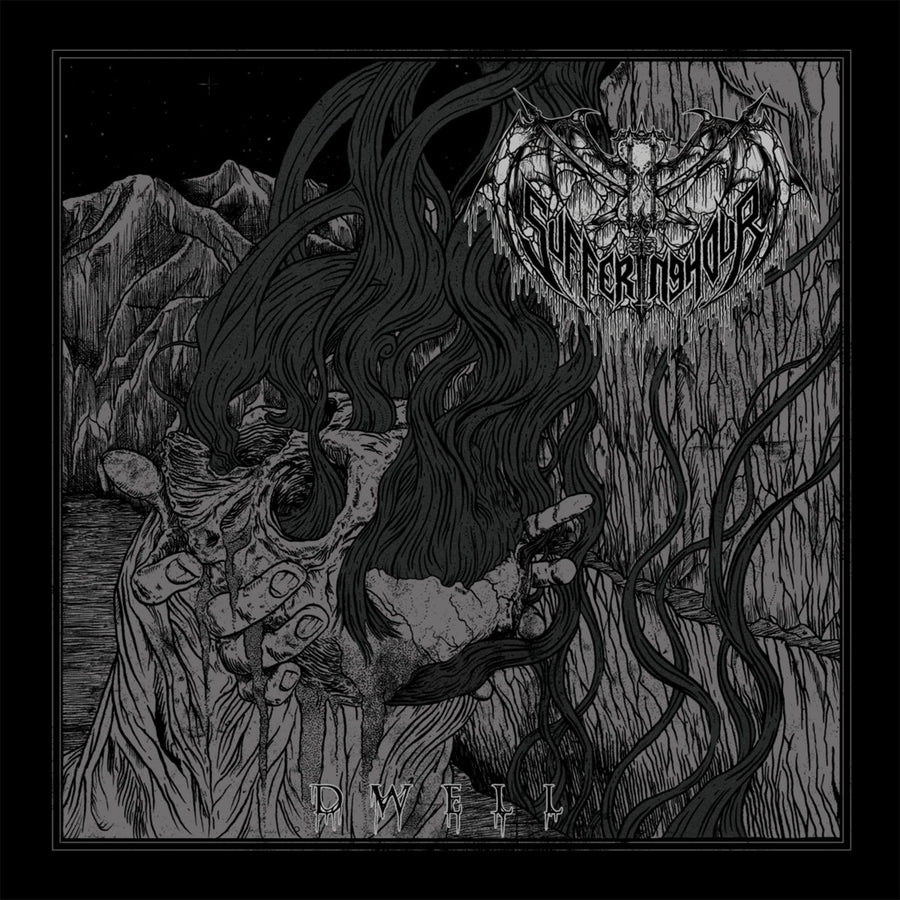 "SUFFERING HOUR ""Dwell"" LP"