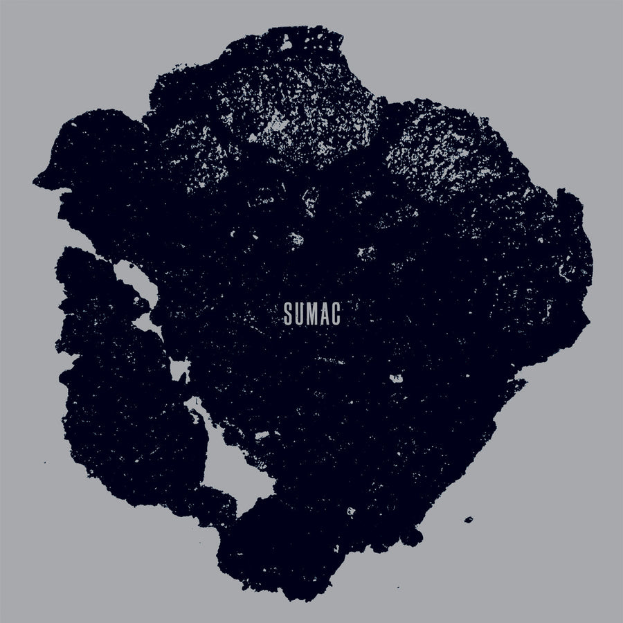 "SUMAC ""What One Becomes"" CD"