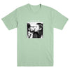 "SWAIN ""Kissing Ginsberg Mint"" T-Shirt"