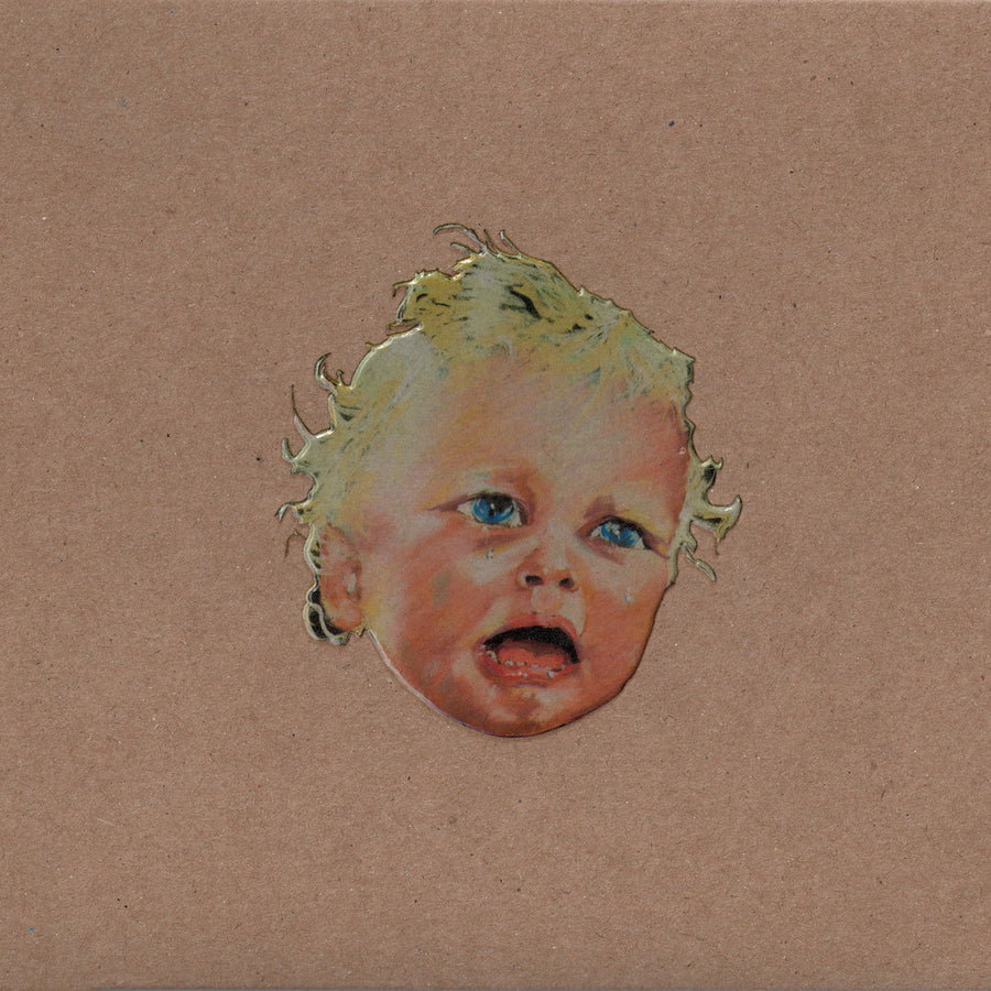 "SWANS ""To Be Kind"" 3xLP"