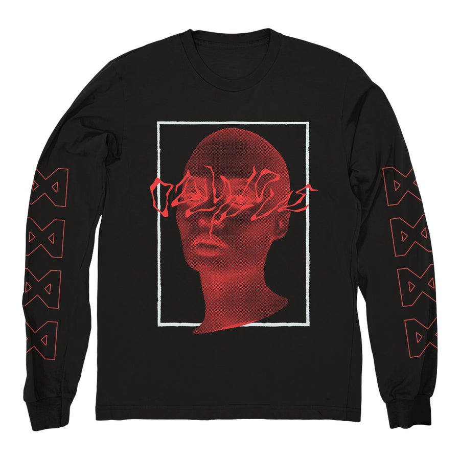 "THE ARMED ""Only Love"" Longsleeve"