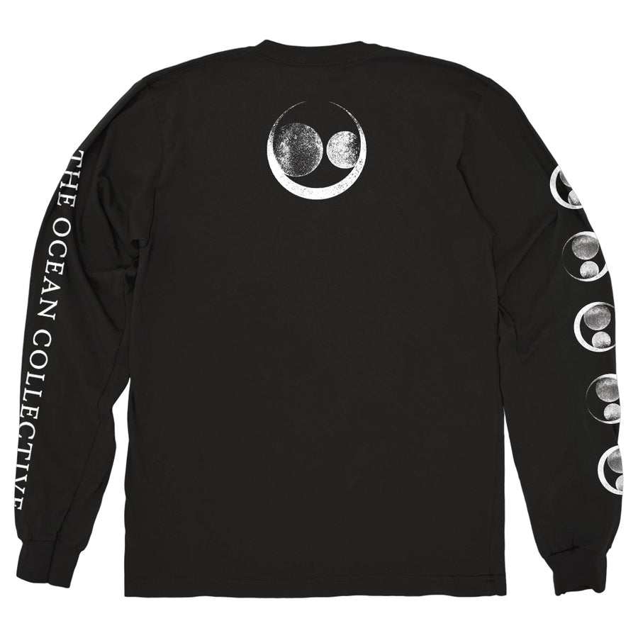 "THE OCEAN ""Collision"" Longsleeve"