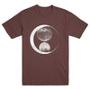 "THE OCEAN ""Collision Burgundy"" T-Shirt"