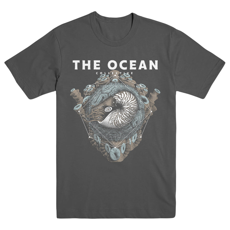 "THE OCEAN ""Triassic"" T-Shirt"