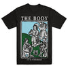 "THE BODY ""It's Finished"" T-Shirt"
