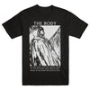 "THE BODY ""Unbreakable"" T-Shirt"