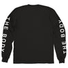 "THE BODY ""Wicked"" Longsleeve"