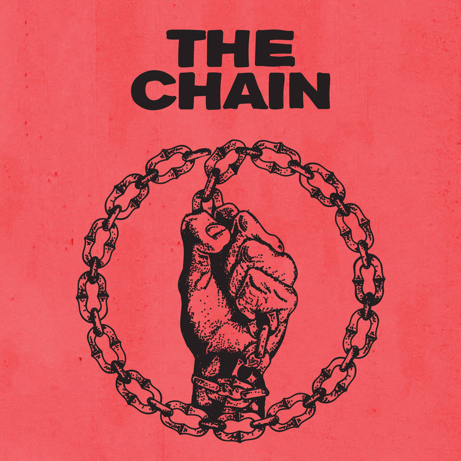 "THE CHAIN ""Demo"" Tape"