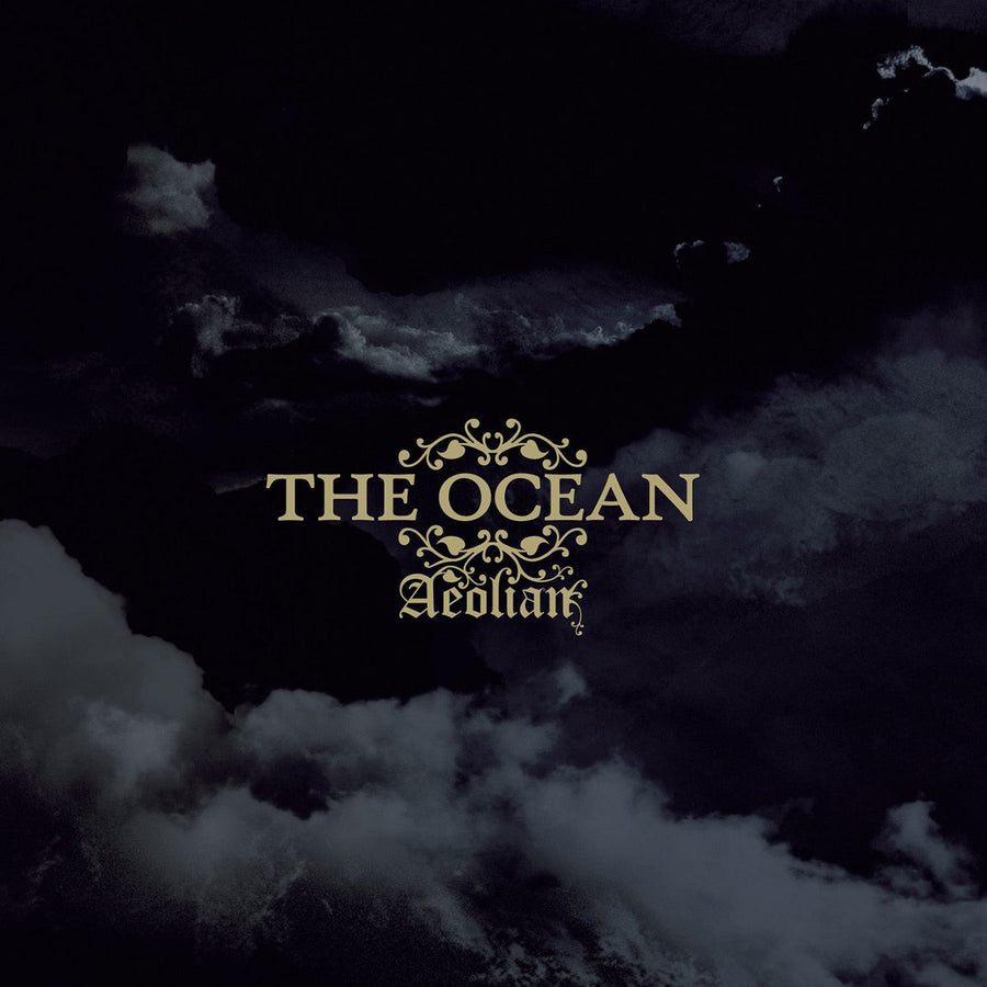 "THE OCEAN ""Aeolian"" CD"