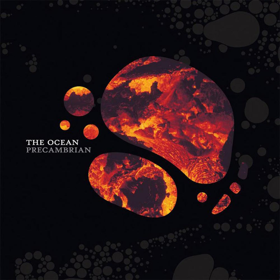 "THE OCEAN ""Precambrian"" 2xCD"