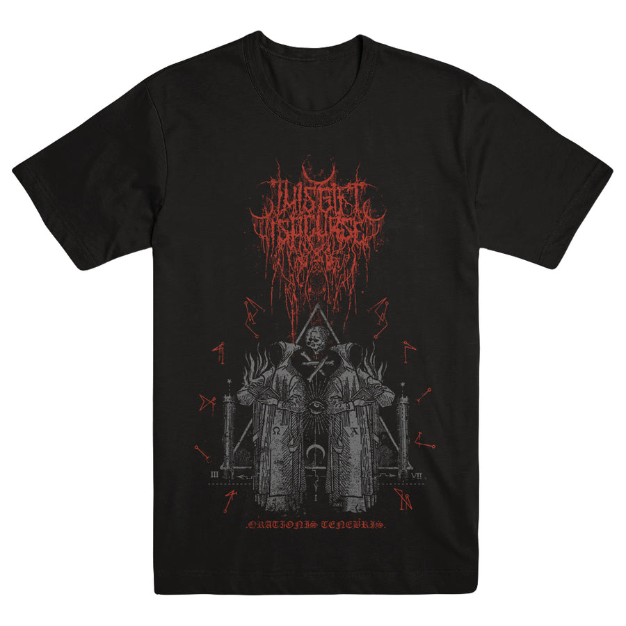 "THIS GIFT IS A CURSE ""Prayer"" T-Shirt"