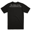 "THOU ""Abolition Of Work"" T-Shirt"