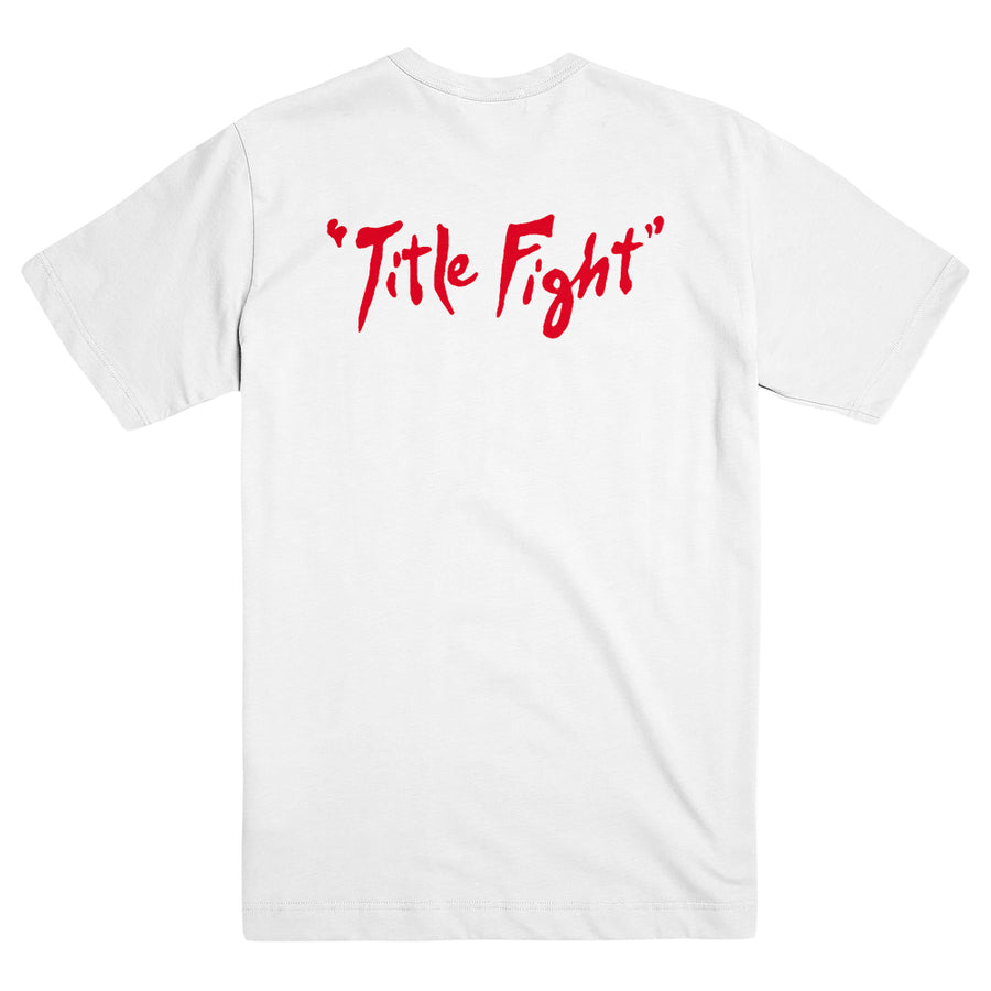 "TITLE FIGHT ""Hypernight"" T-Shirt"