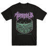 "TOMB MOLD ""Brooding Night"" T-Shirt"