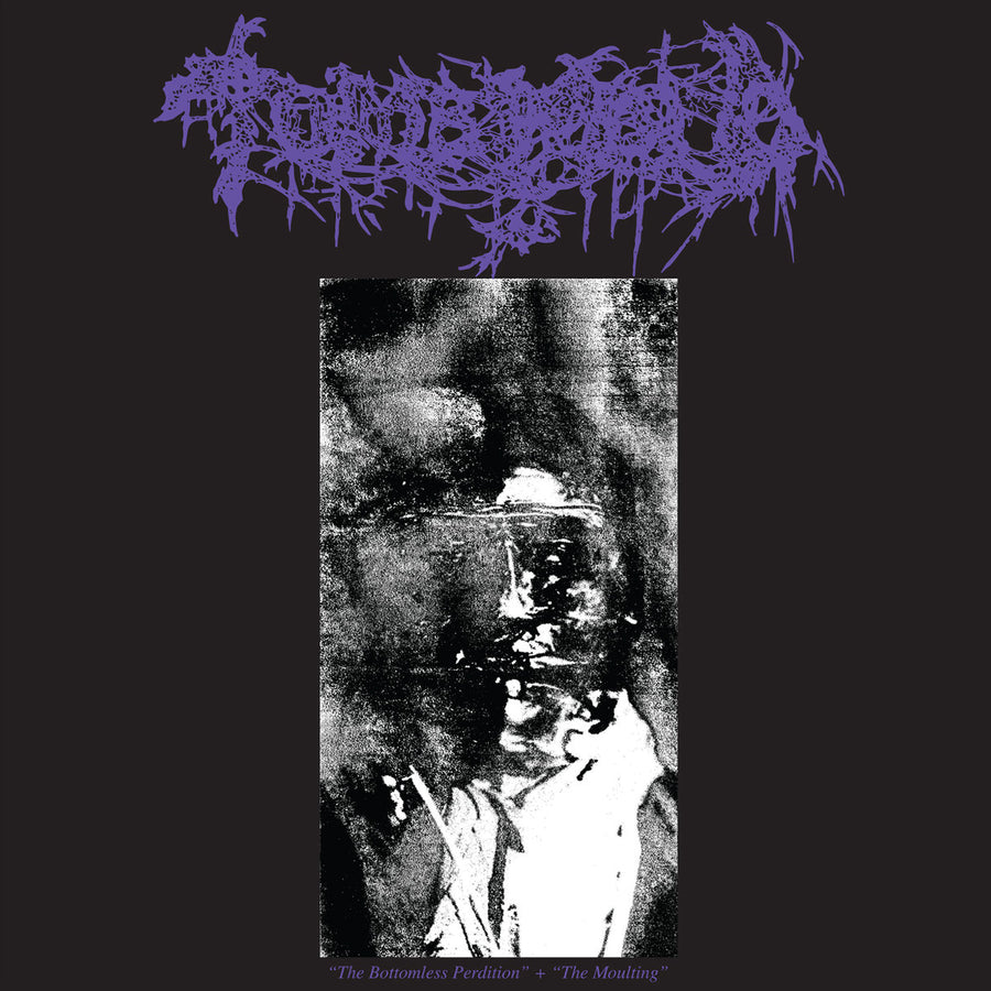 "TOMB MOLD ""The Bottomless Perdition/The Moulting"" LP"