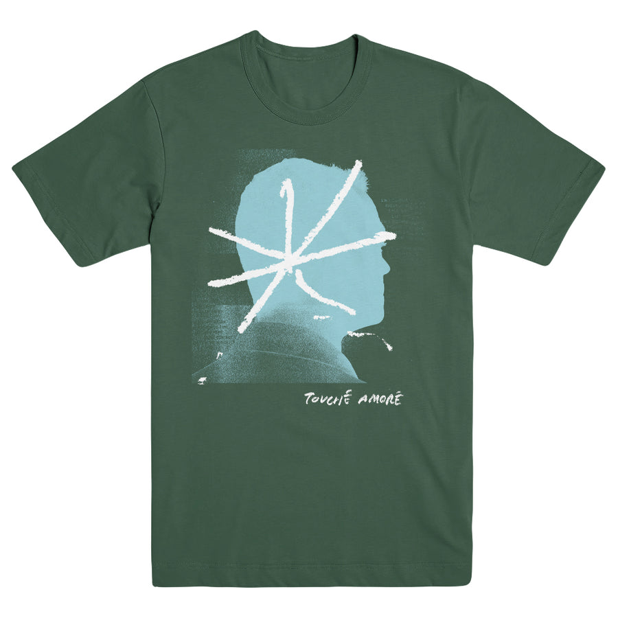"TOUCHE AMORE ""Deflector"" T-Shirt"