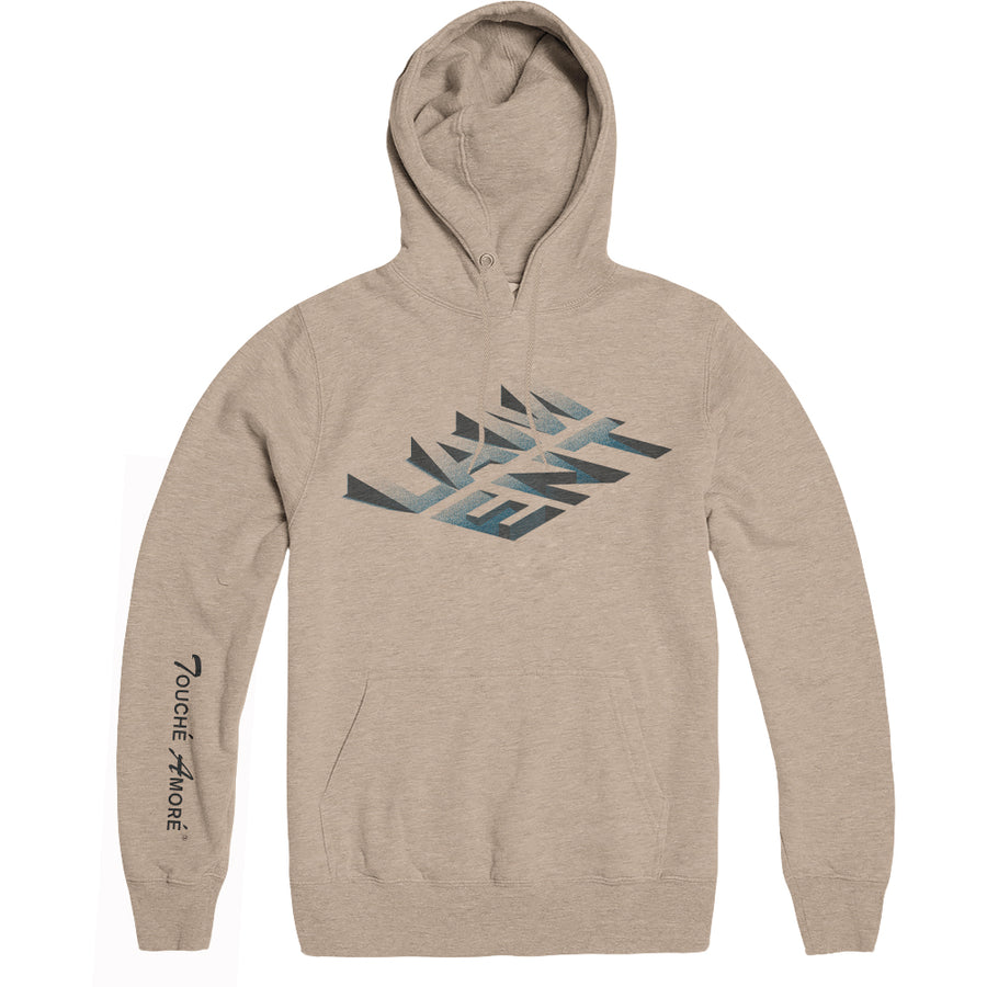 "TOUCHE AMORE ""Lament"" Hoodie"