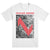 "TOUCHE AMORE ""Adam White"" T-Shirt"