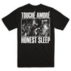 "TOUCHE AMORE ""Honest Sleep"" T-Shirt"