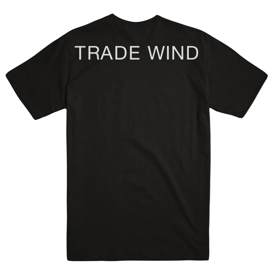 "TRADE WIND ""Grey Light"" T-Shirt"