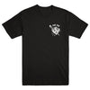 "TRADE WIND ""Hate Me Black"" T-Shirt"